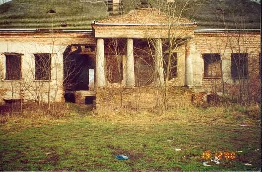 45. Zdjęcie ruiny Frontb 2